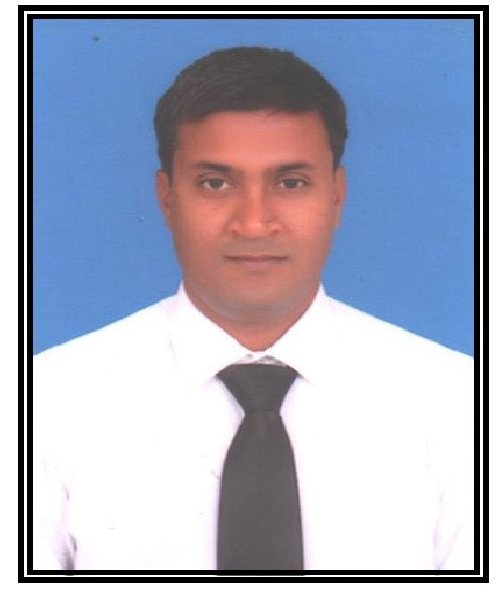 SD Patil